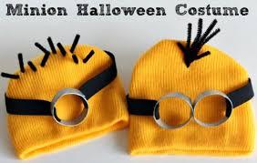 Minion Costumes Halloween Minute Despicable Minion Costume Takes