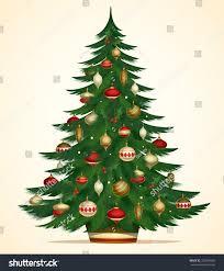 tree card poster banner vector stock vector 226684306