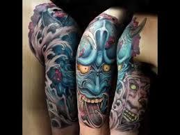 beautiful japanese tattoo art youtube