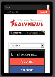 easy news u2013 free responsive magazine blogger template