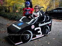 4 year old boy halloween costumes the earnhardt 3