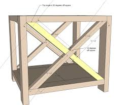 Free Plans To Build End Tables by 221 Best Woodworking Projects Images On Pinterest Pallet Ideas