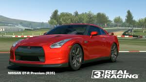 Nissan Gtr Automatic - nissan gt r premium r35 real racing 3 wiki fandom powered by