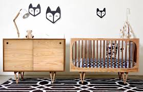 Baby Furniture Warehouse Los Angeles Nursery Furniture By Bunny U0026 Clyde That U0027s Inspired By Family