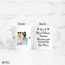unique coffee gifts patriotic best friends gifts you u0027re my person unique