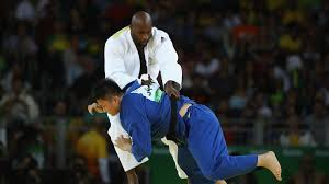 Three Fires Karate North Bay by Teddy Riner Wins Another Gold In Olympic Judo Nbc Bay Area
