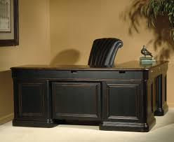 Executive Office Furniture Suites The Mystic Valley Parkway Home Office Set 7199