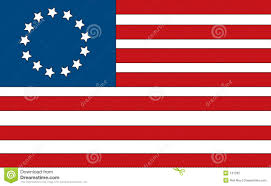 The America Flag American Flag Stock Illustration Image Of Stripes Ross 147282