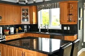 cuisine et comptoir comptoire de cuisine comptoir de granit comptoir de cuisine a