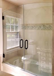 Glass Door For Bathroom Shower Shower Doors And Sliding Doors Showerman