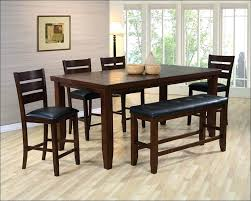 kitchen table with caster chairs dining room chairs with rollers dining room sets with chairs on