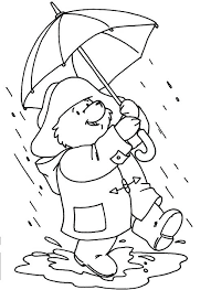 Number Coloring Pages With Color By Number Unicorn Coloring Page Rainy Day Coloring Pages
