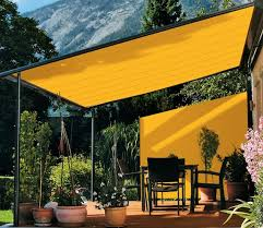 Backyard Awnings Ideas Deck Awning Ideas And Tips Decks And Patios Pinterest Deck