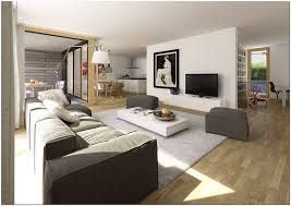 wohnzimmer offen gestaltet stunning wohnzimmer offen gestaltet photos barsetka info