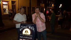 ghost walk of old wilmington ghost walk tour haunted attraction
