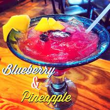 pomegranate margarita 1800 blueberry u0026 pineapple margarita from chili u0027s jose cuervo especial