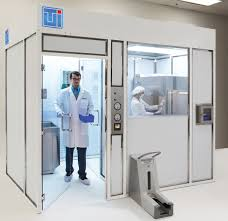 usp 797 hardwall clean room