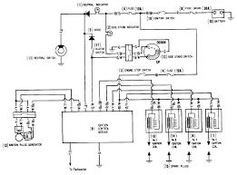 1990 honda accord ignition wiring diagram honda wiring diagram