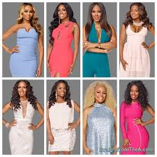 rhoa recap 5 things revealed during u0027real housewives of atlanta