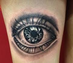 eye tattoos best tattoo ideas