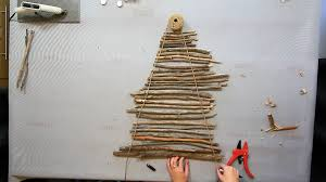 Ideas For Christmas Trees In Small Spaces by Christmas Decorations Creative Christmas Tree For Small