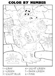 math coloring pages 10 coloring kids