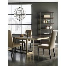 Lillian August Dining Tables Lillian August Grant Rectangular Dining Table Lillian August