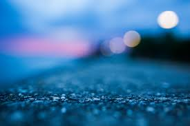 shallow focus photography of gray asphalt floor free stock photo