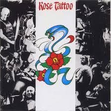 rock on vinyl rose tattoo live at hordern pavillion 1978 bootleg