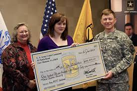 ucf army rotc scholarships
