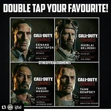 Call Of Duty Meme - daily gaming memes cod memes 2017 instagram photos and