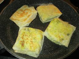 cuisiner amarante bricks farcis à l amarante au chou vert et aux pommes de terre
