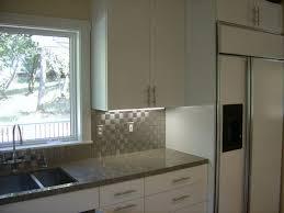 kitchen backsplash stainless steel tiles top stainless steel tile backsplash with stainless steel kitchen