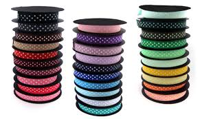 ribbons wholesale wholesale rolls mimumee helps you make awesome accessories no