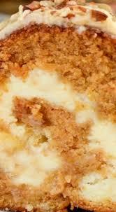 sweet potato cream cheese bundt cake recipe cream cheeses