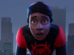 goblin teljes film magyarul watch the first trailer for the animated miles morales spider man