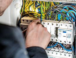 electrical wiring and re wiring experts aurora electric inc
