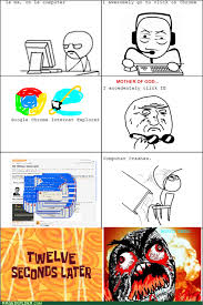 Internet Explorer Meme - funny rage comics internet explorer meme rage comics pinterest
