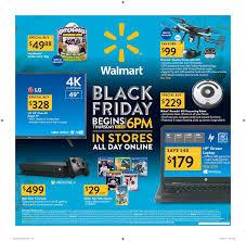 walmart black friday 2017 ad find the best walmart black friday