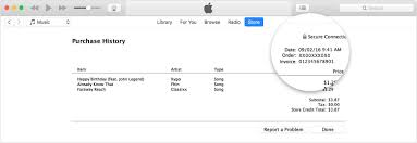 7 Apps For Finding Stuff Online by See Your Purchase History In The Itunes Store On A Mac Or Pc