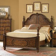 Buy King Size Bed Set Bedroom Attractive Cheap Furniture Cool Features 2017 King Size