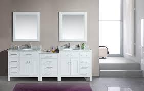 Fairmont Designs Bathroom Vanities L Shape Stainless Steel Faucet Fairmont Designs Bathroom Vanities