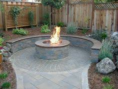 Firepit Patio 21 Amazing Outdoor Pit Design Ideas Pit Designs