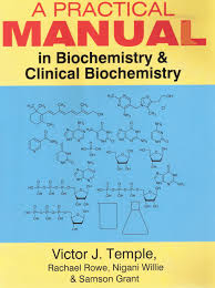 practical manual in biochemistry and clinical biochemistry pdf
