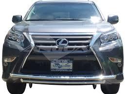 lexus rx330 bumper front bumper guard double layer s s auto beauty vanguard