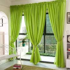 Yarn Curtains Aliexpress Com Buy 2016 Modern Curtains For Living Room Tulle