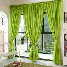 Modern Curtains For Living Room Aliexpress Com Buy 2016 Modern Curtains For Living Room Tulle