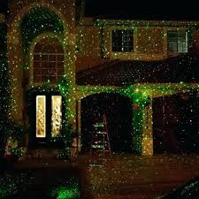 projection lights outstanding lazer christmas lights laser light coverage