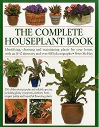 the house plant expert d g hessayon 9780903505352 amazon com