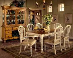 Bassett Dining Room Sets Apartments Enchanting Dining Room Vintage Ideas Cheap Sets